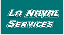 La Naval Services Pty Ltd