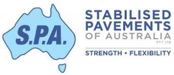 Stabilised Pavements of Australia