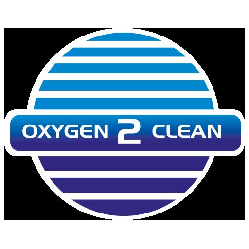Oxygen 2 Clean