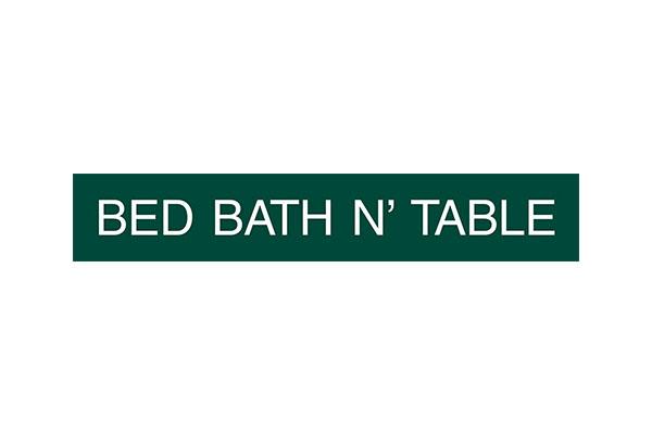 Bed, Bath N